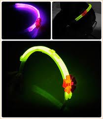 china glow haripin glow stick glow ornaments china ornaments