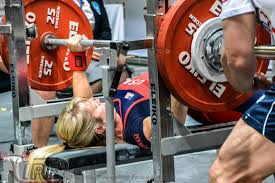 Raw Bench Press Program Swole At Every Height Bench Press Wave Forms