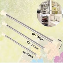 Suspension Curtain Rod Online Get Cheap Steel Tension Rod Aliexpress Com Alibaba Group