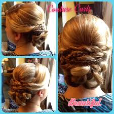 one of my favorites braided and twisted updo beauty hair