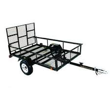 home depot black friday go kart utility trailers u0026 carts towing trailers u0026 cargo management