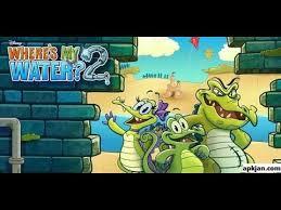 wheres my water 2 apk where s my water 2 apk gameplay