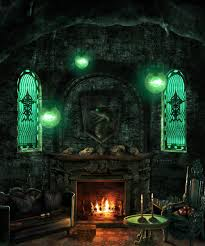 Hogwarts Floor Plan Slytherin Dungeon Harry Potter Wiki Fandom Powered By Wikia