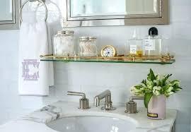 shelf above bathroom sink over the bathroom sink shelf i9life club