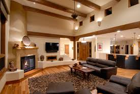 Adobe Homes by Spanish Colonial Style Colorado Springs Custom Homes