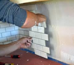 how to install kitchen backsplash tile how to install kitchen backsplash tile bloomingcactus me