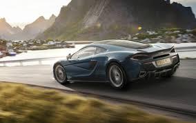 All New Mclaren 570gt Gets Geneva Unveil Pictures Auto Mclaren Automotive Latest News And Features