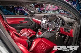 Mkv Gti Interior Modified Mk5 Vw Golf Gti Edition 30 Fast Car