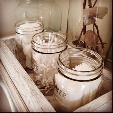 bathroom storage idea for mason jar brilliant bathroom ideas