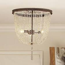 Pottery Barn Kids Chandeliers Elizabeth Chandelier Pottery Barn Kids