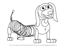 how to draw toy story buzz lightyear alltoys for