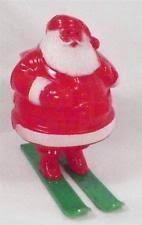 santa figures 1946 1990 ebay