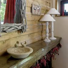 Decorating Ideas For Country Homes Outhouse Bathroom Decorcountry Bathroom Wall Decor Home Decorating