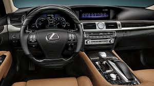 lexus ls 500 f sport price in india 2015 lexus ls 600h l information and photos zombiedrive