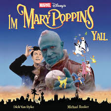 Mary Poppins Meme - i m mary poppins y all know your meme