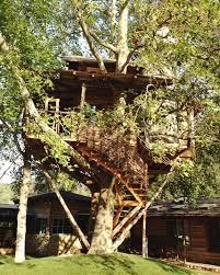 Tree Houses Around The World 10 Tree Houses Around The World You Wish Your Parents Built You