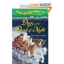 magic tree house 44 a ghost tale for christmas time a stepping