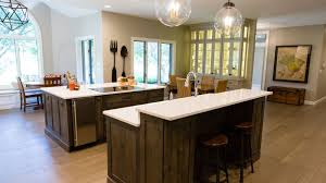signature kitchen design award winning kitchen remodel cabinet style coralville