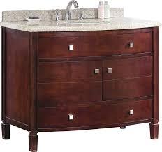 Bathroom Vanities 42 Ove Decors 42 Single Bathroom Vanity Set Reviews Wayfair