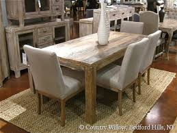 Farmhouse Kitchen Table Sets by Shining Design Farm Table Dining Set All Dining Room