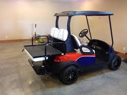 alberta edmonton oilers custom cart part 2 sc carts