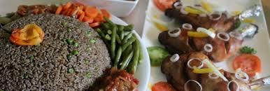 cuisine ivoirienne en cuisine