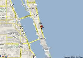 melbourne fl map map of doubletree guests suites melbourne oceanfront