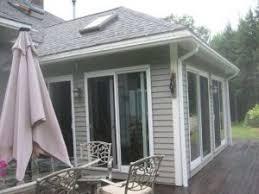 building three season porch