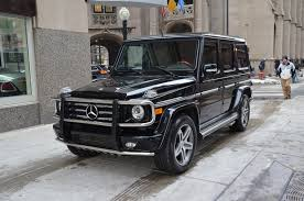 mitsubishi amg 2010 mercedes benz g class g55 amg stock gc1045 for sale near