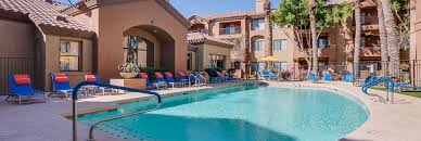 mandarina apartments in phoenix az bh management