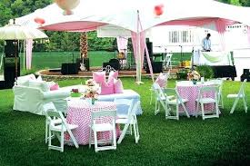 backyard birthday party ideas backyard party decoration ideas backyard party decorations 5