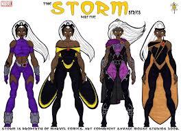 Men Storm Halloween Costume Storm Series Savagemouse Deviantart Men