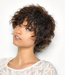 short cuely hairstyles short curly hairstyles