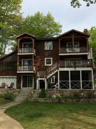 Cottage Rentals In New Hampshire by Top 50 Lake Waukewan Vacation Rentals Vrbo