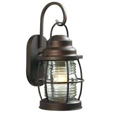 outdoor lighting fixtures lowes front porch light we used this