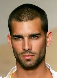 8 haircut look 8 buzz cut with varying length jpg 758 1020 models pinterest