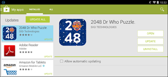 android disable auto update how to disable automatic app updates in android