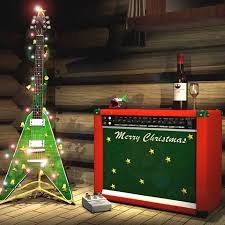8tracks radio punk rockin u0027 around the christmas tree 15 songs