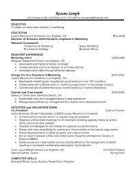 Resume Sample With Skills Section by Resume Words For Skills Section