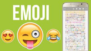 android emoji utiliser des emoji sur android