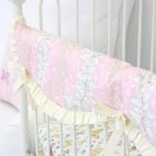 brooklyn u0027s butterfly bumperless crib bedding caden lane