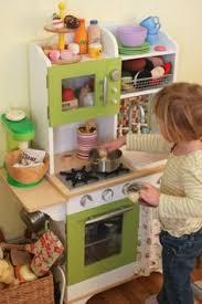 Kitchen Play Accessories - kidkraft tasty treats chef accessory set pink 63196 play