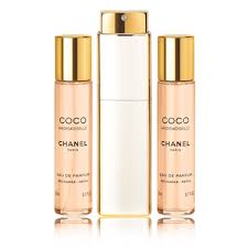 twist and coco mademoiselle eau de parfum twist and spray fragrance chanel