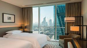 Two Bedroom Apartments Two Bedroom Apartment Sheraton Grand Hotel Dubai
