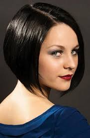 shortcuts for black women with thin hair short bob hairstyles for round faces and fine hair with natural