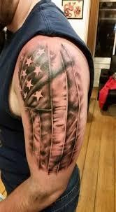 american flag arm tattoo sleeve tats pinterest arm tattoo