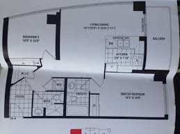 the center of entertainment 2bed 2bath corner unit with