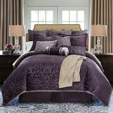 Plum Bed Set Bed Comforter Sets Sale Best 25 Ideas On Pinterest Bedding
