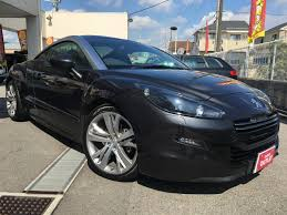 peugeot rcz price 2013 peugeot rcz used car for sale at gulliver new zealand