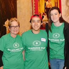 Volunteer Opportunities  Get Involved  Milwaukee Film